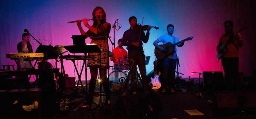 new album: Stop Motion Orchestra –Lightworks