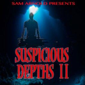 https://samarnold.bandcamp.com/album/suspicious-depths-ii